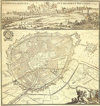 Brussels.Bombardement_Bruxelles_1695