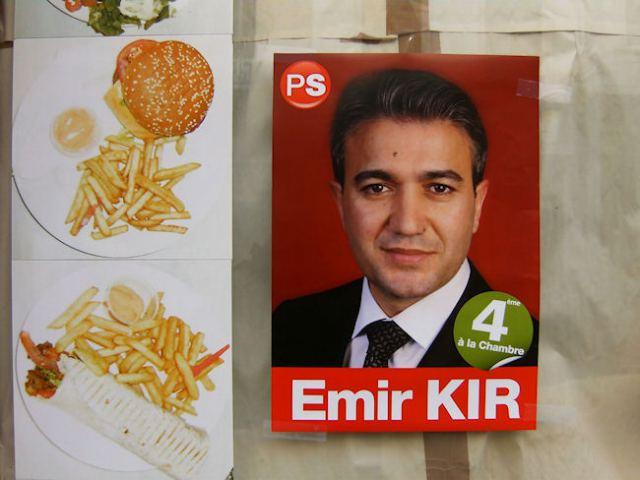 Belgium.Emir.Kir