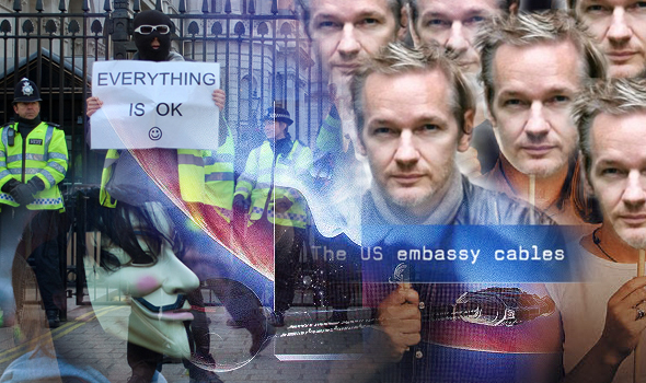 Wikileaks.assange