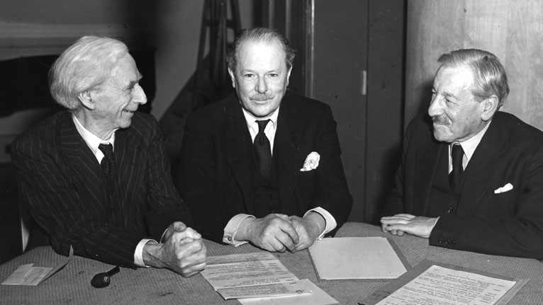 Harold Nicolson and Appeasement