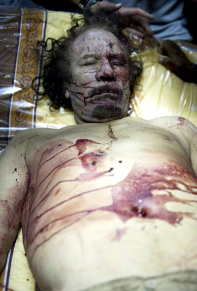 libya-body-of-colonel-gaddafi