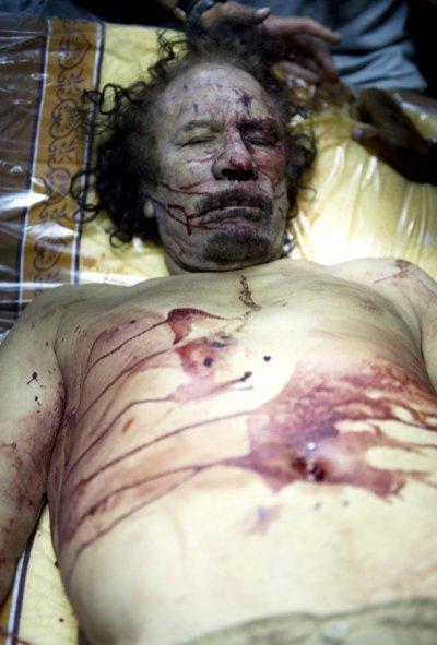 libya-body-of-colonel-gaddafi