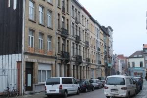 huren in Antwerpen