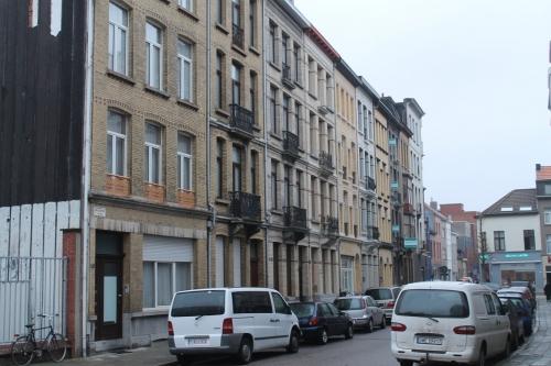 van der meydenstraat Antwerpen klacht